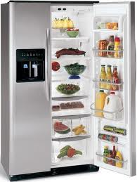 Refrigerator Repair Dallas